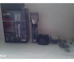 Afeitadora inalambrica GAMA Cabello Barba