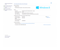 Computador VIt 64bits windows8