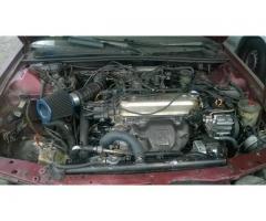 Honda Accord año 93. De oportunidad