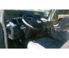 Camion Chevrolet NHR 2009 en muy buen estado