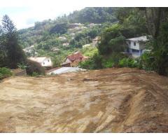 Terreno en sector Pozuelo de San Antonio de los Altos con 1215 M2