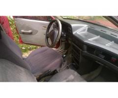 Daewoo Racer 1993 con motor y caja en buen estado