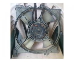 vendo elextro ventilador de mazda