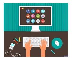 Manejo de redes sociales. Metio tiempo o tiempo completo. Ingresos en moneda local y extranjera