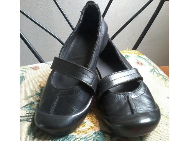 Zapato Ropa En De Vendo Calzado Niña Valencia Colegiales Kickers Y 1dAwwXx