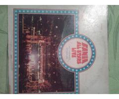 lp de fania all star live