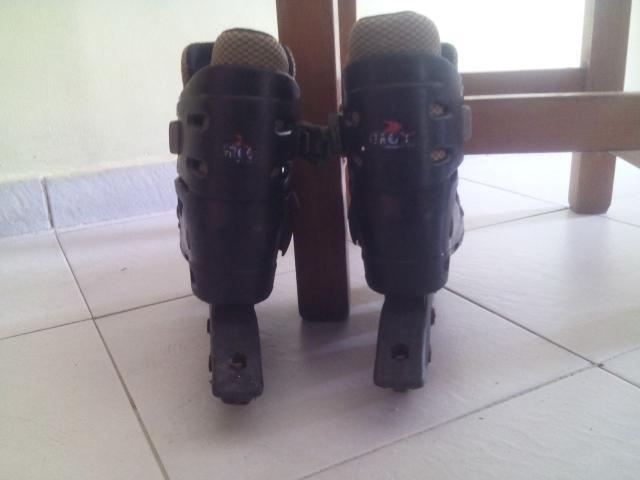 patines en linea - 3/4