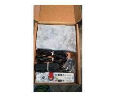 Kit completo de directv nomal y Hd nuevos de caja