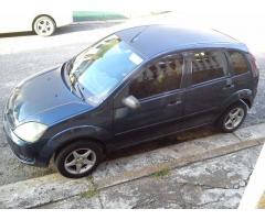 Ford Fiesta 2005- 1550 $