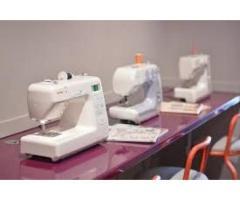 reparacion  mantenimiento  maquinas de coser