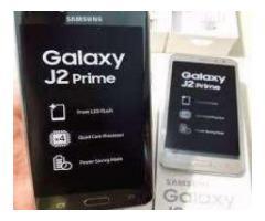 Samsug Galaxy J2  prime