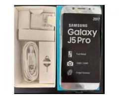 Celular Samsug Galaxy J5 pro