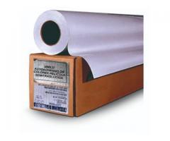 Rollos de vinil de corte autoadhesible de 50 mts. x 1,22 color rojo y Silver