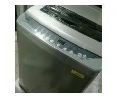 vendo lavadora nueva 12 kilos