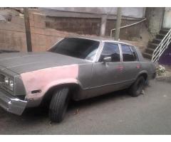 Se vende malibu año 1982 con detalles