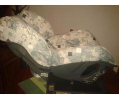 Silla de bebé para carro - Imagen 4/4
