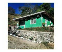 Hermosa casa de campo con 6500 mts cuadrados de terreno Granja finca con Galpon y deposito - Imagen 1/6