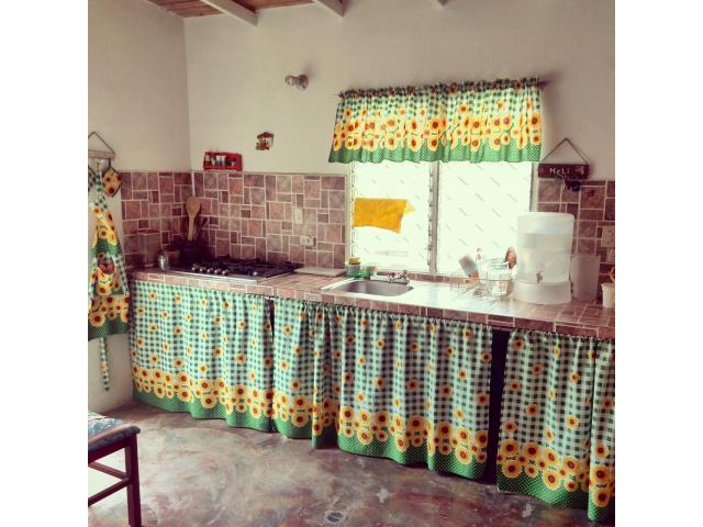 Hermosa casa de campo con 6500 mts cuadrados de terreno Granja finca con Galpon y deposito - 3/6