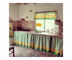 Hermosa casa de campo con 6500 mts cuadrados de terreno Granja finca con Galpon y deposito - Imagen 3/6