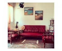 Hermosa casa de campo con 6500 mts cuadrados de terreno Granja finca con Galpon y deposito - Imagen 4/6