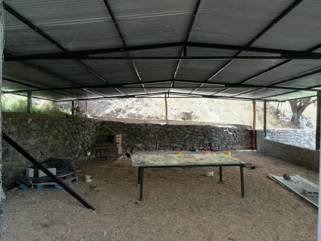 Hermosa casa de campo con 6500 mts cuadrados de terreno Granja finca con Galpon y deposito - 5/6