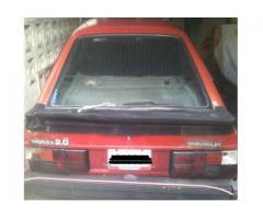 Monza Hatch 88