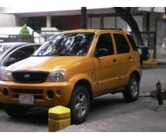 VENDO TERIOS 2004 BUEN PRECIO