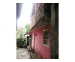Vendo casa en Los teques, El vigia Callejon Solano