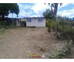 Vendo casa en Valera, Sabana Libre