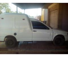 Volkswagen Caddy Ambulancia - Sincronico - Imagen 3/4