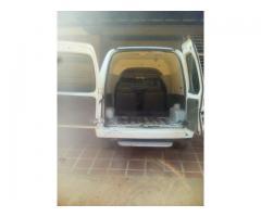 Volkswagen Caddy Ambulancia - Sincronico - Imagen 4/4