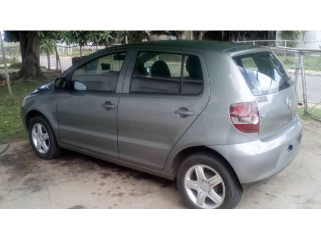 Volkswagen Fox 2005 - 1/5
