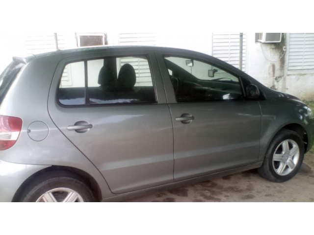 Volkswagen Fox 2005 - 3/5