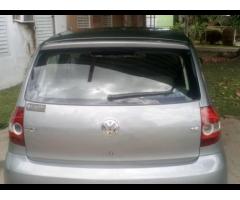 Volkswagen Fox 2005 - Imagen 4/5