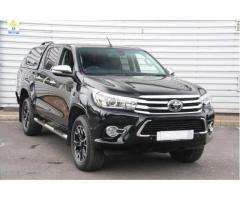 Toyota Hilux 2016 en venta