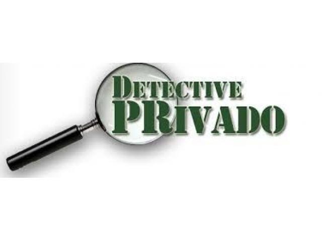 SERVICIO DE DETECTIVE PRIVADO - 1/4