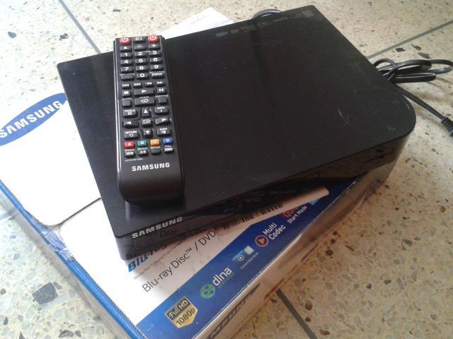 Blu-Ray Samsung - 1/5