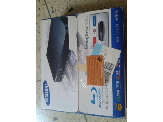 Blu-Ray Samsung - 5/5