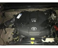 EN VENTA FORTUNER 2011 COMO NUEVA 50MIL KM AUTOMATICA 4X2  NO HAGO CAMBIOS - Imagen 5/6