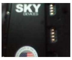 sky para repuesto