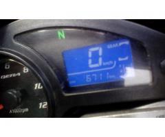 Moto bera Super DT año 2014 con 7500 Kms - Imagen 3/6