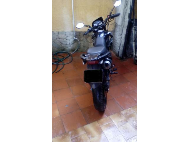 Moto bera Super DT año 2014 con 7500 Kms - 4/6