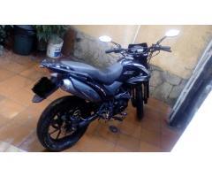 Moto bera Super DT año 2014 con 7500 Kms - Imagen 5/6