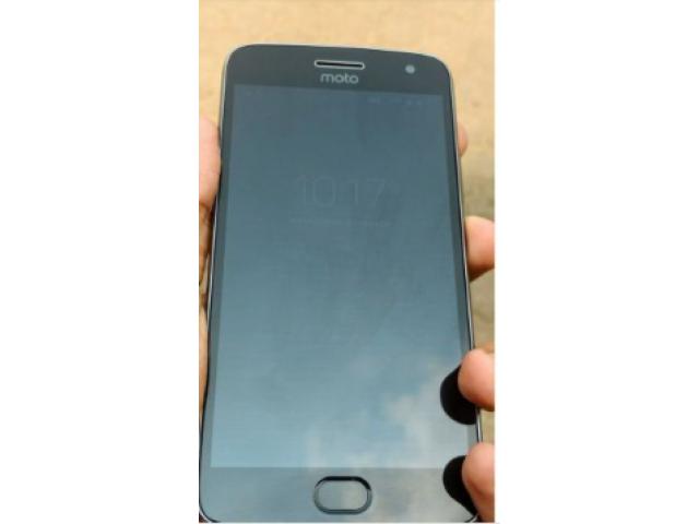 Motorola G5 Plus (Reparar o Repuesto) - 1/4
