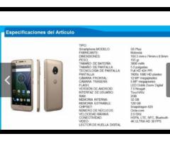 Motorola G5 Plus (Reparar o Repuesto) - Imagen 4/4