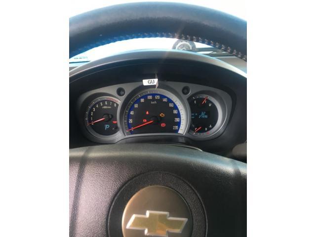 Camioneta Chevrolet  Lud Dmax Automática, año 2013 color Plata - 6/6