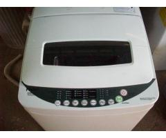 lavadora 7 kg