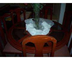 mesa de comedor