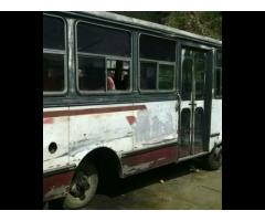 Autobús encavita 1988