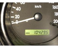 Aveo 2008 automático